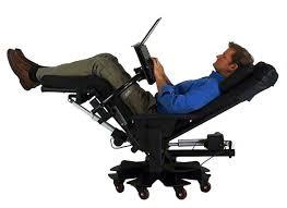 fully reclining office chair best reclining office chair home recliner desk chair