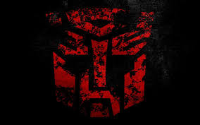 transformers black autobot hd wallpaper