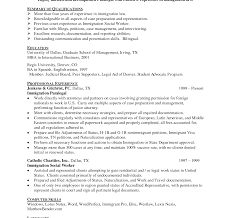 Sample Cover Letter For Paralegal Resume Immigration Paralegal Resume Education Lawyer Litigation Cover 91