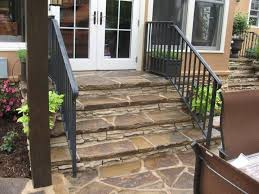 back door steps ideas awesome 105 best front porch steps images on