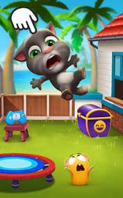my talking tom 2 screenshot 16