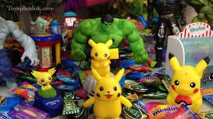 xxx SMILEY FACES with Surprise Toys Littlest Pet Shop Predator.