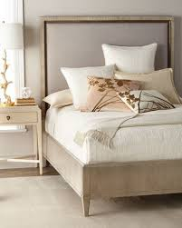 Bedroom Furniture King Size Beds & Night Stands at Neiman Marcus