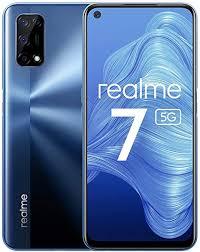 <b>realme 7</b> 5g <b>Mobile Phone</b>, <b>6.5</b> Inch 120Hz Simfree Unlocked ...