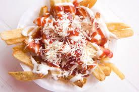 How to Make Gourmet Fries- Papa Fritas – The El Salvadorian Snack