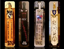 custom made fraternity paddle big brother gift custom paddles frat paddles unique