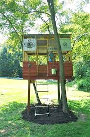 treehouse designs for kids kids plans fabulous basic tree house plans best ideas images on tree