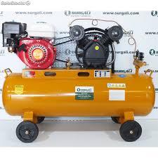 compresor de aire de gasolina. compresor de aire gasolina