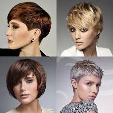 Letní účesy Pro Krátké Vlasy