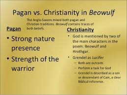 Beowulf Christianity Vs Paganism Quotes Best of Beowulf Christian Or Pagan Beliefs Homework Service