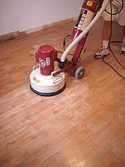 overview sanding hardwood floors and applying polyurethane