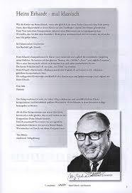 Heinz Erhardt Mal Klassisch From Erhardt Heinz Buy Now In