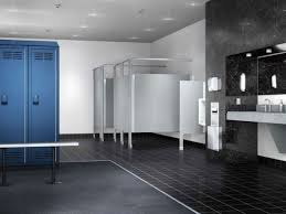 Bathroom Stall Partitions Fascinating Bathroom Partitions Hand Dryers Paper Towel Dispensers