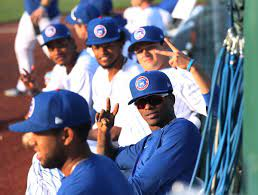 Chicago Cubs: Prospects acquired in ...