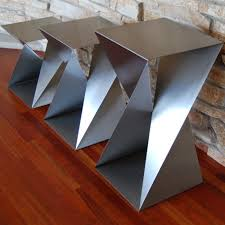 Table Base Size Chart Twist Table Bases