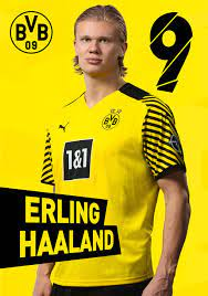 May 28, 2021 · erling haaland has vowed to respect borussia dortmund's wishes when it comes to any decision on his future, with the norwegian frontman not about to push for a move in the summer transfer window. Borussia Dortmund