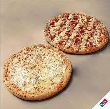 Dominos 1 Pizza Brotinho Por R890 Fortaleza Barato Coletivo