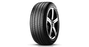 <b>Pirelli Scorpion Verde All</b> Season | ProductReview.com.au