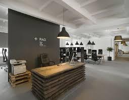 industrial office decor. Fine Industrial Exceptional Industrial Office Decor Pride And Glory Interactive  Morpho Studio Krakow In