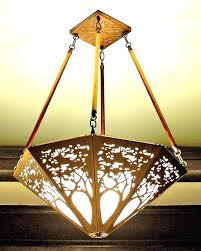 mission style chandelier lighting craftsman foyer lighting craftsman style chandelier best craftsman lighting images on craftsman mission style chandelier