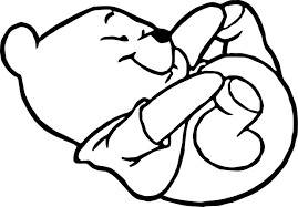 Small Picture Baby Pooh Little Foot Coloring Page Wecoloringpage