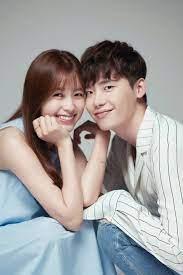 Korean Couple Wallpapers - Top Free ...