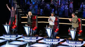The Blind Auditions Premiere Summary The Voice US Season 7