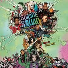 """<b>Suicide Squad</b> (By Steven Price)"" — Original Soundtrack. Купить ..."