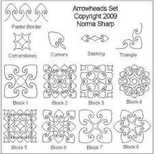 Norma's Fleur de Lis Set | Norma Sharp | Digitized Quilting Designs & Digital Quilting Design Norma's Fleur de Lis Set by Norma Sharp. Adamdwight.com