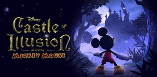Castle of <b>Illusion</b> - Apps on Google Play