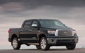2011 Toyota Tundra Double Cab - Editor's Notebook - Automobile ...
