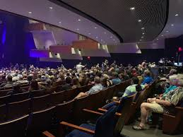 Robinson Center Little Rock Seating Chart Robinson Center Little Rock 2019 All You Need To Know