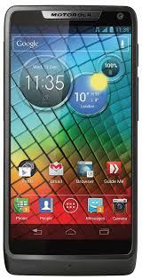 motorola smartphones 2012. motorola unveils its first intel-powered smartphone: razr i smartphones 2012 x
