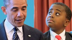 kid president meets the president of the united states of america barack obama enters oval