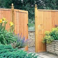 wooden garden fence garden fences and gates decorative garden fence panels wooden garden fences and gates wooden garden