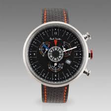 men s watch designer collection by paul smith trendyoutlook com paul smith watch for men in black color
