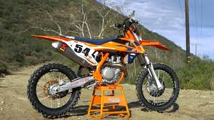 2018 ktm release date.  ktm first ride 2017 ktm 450 sxf factory edition motocross action intended 2018 ktm release date