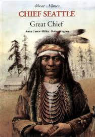 mason crest series chief seattle great chief