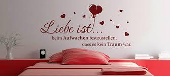 Wandtattoo Liebe Romantische Liebessprüche Wandtattoode