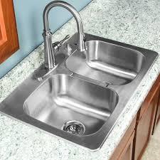 Stainless Steel Undermount Kitchen Sink With Drainboard Kitchen