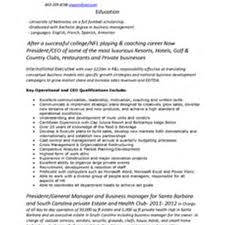 Free Resume Search Databases Morte Loan Officer Resume Education