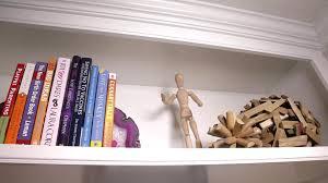 office office home decor tips. Bookshelf Styling Tips Office Home Decor P