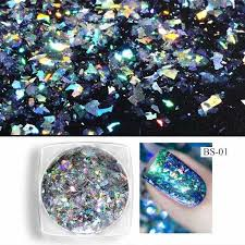 Detail Feedback Questions about 0.2g/box <b>Holographic Galaxy</b> ...