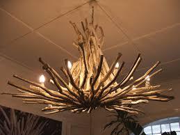 top modern wood chandelier