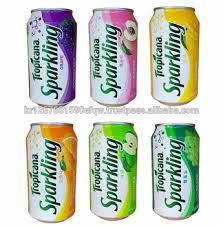 minuman soft drink