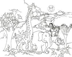 Coloring : Coloring Animals Worksheets Sea Freesea Free Pages Fun ...