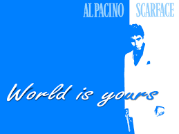 Scarface Wallpaper For Bedroom Al Pacino On Scarface Wallpaper Hd Celebrity By Free Hd