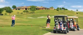 chionship golf at robson ranch texas a 55 retirement munity