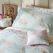 Pony Bedroom Accessories Buy Sanderson Pretty Ponies Duvet Cover Set Amara