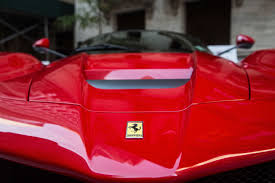 Ferrari appoints STMicroelectronics exec Benedetto Vigna as new CEO